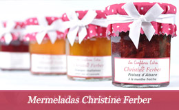 Delicatessen - Mermeladas Christine Ferber